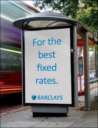 People's Administration Direct Democracy - Barclays rate fixing