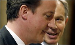 Direct Democracy - Cameron and Blair