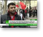 Direct Democracy Video: Cameron's friends in Bahrain at it again!