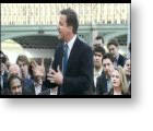 Direct Democracy Video: Cameron - Why to vote for us