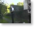 Direct Democracy Video: Police illegally try to prevent PRIVATE filming - and get sent packing!