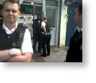 Direct Democracy Video: Police illegally prevent public filming PT1