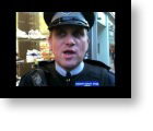 Direct Democracy Video: Police harass shoppers due to how they look