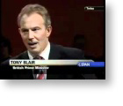 Direct Democracy Video: Tony Blair sings The Clash