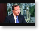 "Direct Democracy Video: Cameron - ""no frontline cuts"""