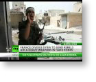 Direct Democracy Video: France gives weapons to Syrian rebels