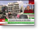 Direct Democracy Video: France increases the violence in Syria