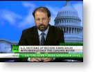 Direct Democracy Video: US arms sales at record levels with Gulf states