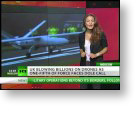 Direct Democracy Video: UK blows billions on drones!