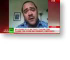 Direct Democracy Video: Bahrain is true Arab Spring against West