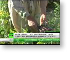 Direct Democracy Video: Secret UK Opium farms