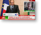 Direct Democracy Video: France recognises un-elected Syrian opposition