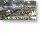 Direct Democracy Video: Egypt on verge of civil war - Cameron supplied arms