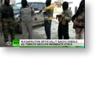 Direct Democracy Video: West recognises terrorist rebels as legit Syrian Gov!