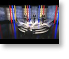 Direct Democracy Video: Leaders Election Debate rehearsal
