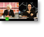 Direct Democracy Video: Assange verses Murdoch - Rap