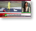 Direct Democracy Video: No-fly zone over oil spill to block news coverage