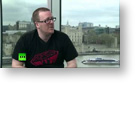 Direct Democracy Video: Frankie Boyle - Osborne's scheme like eating toilet paper