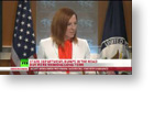Direct Democracy Video: US 'condemns' Egypt bloodshed but maintains $1.3 BN military aid package