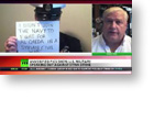 Direct Democracy Video: US servicemen protest against Syria strike - US Gov. hunts them down