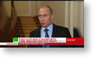 Direct Democracy Video: Putin - Syria chemical arms deal will work only if US calls off strike