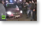 Direct Democracy Video: Unelected MP from Kiev jeered and chased by Crimean protesters