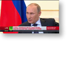 Direct Democracy Video: Putin - US wars in Afghanistan, Iraq, Libya distorted int. law [partially shown by BBC]