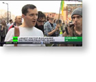 Direct Democracy Video: Useless anti-fracking protests; As always, results in no change in the law