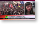 Direct Democracy Video: West-backed unelected Ukraine 'gov' already kidnapping officials