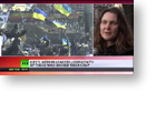 Direct Democracy Video: Ukraine protesters who supported coup now complaining about their unelected 'gov'