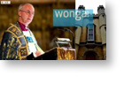 Direct Democracy Video: CofE publicly boasted about competing with Wonga - while secretly funding it