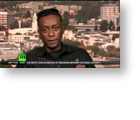 Direct Democracy Video: Professor Griff interview - Miley Cyrus and musical porn