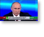 Direct Democracy Video: Putin; 'Trust NATO - NATO's Chief Rasmussen secretly taped and leaked our confiedntial meeting'