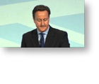 Direct Democracy Video: David Cameron at school