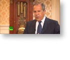Direct Democracy Video: Lavrov; 'If Russian's anywhere are attacked, we'll certainly respond'