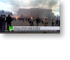 Direct Democracy Video: Cameron's unelected Ukraine MPs openly celebrate Odessa inferno victims