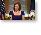 Direct Democracy Video: US Propaganda Queen and blatant liar Jen Psaki can't explain own statement