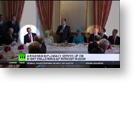 Direct Democracy Video: Western 'diplomacy' worse than child's play as Putin maintains integrity