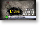 Direct Democracy Video: £6 BN wasted by Cameron's MoD on faulty gear - no discipline so no change