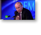 Direct Democracy Video: BBC black-out fundamental part of John Sompson interview with Putin - shows Cameron's lies